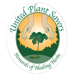 United Plant Savers Logo