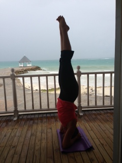 JamaicaHeadstand