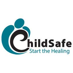 Child Safe - Start the Healing Logo
