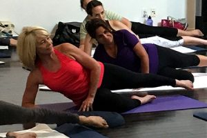 Susan Mead Yoga